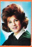 Nw6204 SHEILA Annie CHANCEL 1960s Ekta SAN LEVIN Disques PHILIPS Cppub TELE MAGAZINE E.P.M.B STARCOLOR 802 - Chanteurs & Musiciens