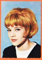 Nw6205 Sylvie VARTAN 1960s Ekta SPITZER PUBLISTAR Cppub TELE MAGAZINE E.P.M.B STARCOLOR 818 - Chanteurs & Musiciens
