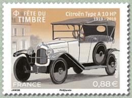 N° 5302** Citroën - Nuevos