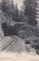 BRIENZ-ROTHORN-BAHN - Ferrovie