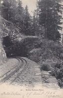 BRIENZ-ROTHORN-BAHN - Chemins De Fer
