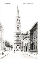 ROSELARE  - Sint-Amanduskerk - Roeselare