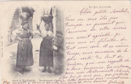 (43)   PUY L' EVEQUE - Porteuses D' Eau - Frankreich