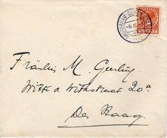 1930 Brief Van Amsterdam Naar Den Haag - Periode 1891-1948 (Wilhelmina)