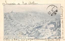 ¤¤  -  CHINE  -  Souvenir De PORT-ARTHUR En 1907  -  LÜSKUNKOU  -   Oblitération  -  ¤¤ - China