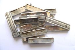 CLIPS 7,5 POUR MAS 36 (15 Pièces) - Armes Neutralisées