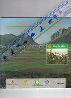 Las Rutas De Al-Andaluz Parques Naturales Geografia Malaga Granada Velez Rincon 170gr 60 Paginas 50 Fotos - Cultura