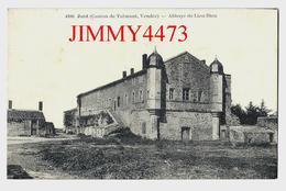 CPA - Abbaye De Lieu Dieu - JARD ( Canton De Talmont ) 85 Vendée - Edit. R. Bergevin - Scans Recto-Verso - Talmont Saint Hilaire