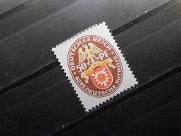 D.R.Mi 434*MLH - 1929 - Mi 40,00 € - Unused Stamps