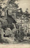 Bruyères En Vosges - Bruyeres