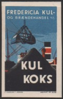 Denmark, Poster Stamp, Maerkat Nr. 3058, Mounted! - Local Post Stamps