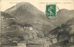 73 - MASSIF DES BAUGES - SAVOIE - LE PECLOZ - France