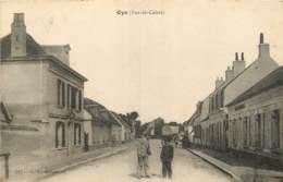 62 - OYE - PAS DE CALAIS - Francia