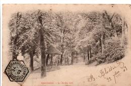 Cons-Lagranville 1903 Ardennes - Cachet Hexagonal Plein Agence Rurale - 1877-1920: Période Semi Moderne