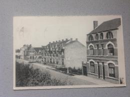 Mariakerke Rue De Raversyde - Cartes Postales