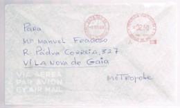 Angola, 1969, Nova Lisboa-Vila Nova De Gaia - Angola