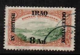 MESOPOTAMIA  Scott # N 36 VF USED (Stamp Scan # 480) - Iraq