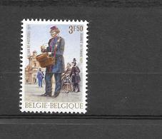Timbre N°1577 - Journée Du Timbre - De 1971 - Belgique