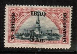 MESOPOTAMIA  Scott # N 33* VF MINT HINGED (Stamp Scan # 480) - Iraq