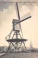 ¤¤    -    BELGIQUE   -  COURTRAI   -  Moulin Du Parc Du Peuple  -  Molen Van Het Volkspark    -   ¤¤ - België