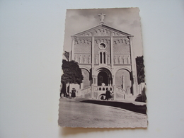 AJACCIO  église Du Sacré-Coeur - Ajaccio