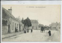 Bourgueil-Place Marcellin Renault - Autres Communes