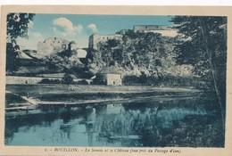 CPA - Belgique - Bouillon - La Semois - Bouillon