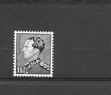 Timbre N°2111 - 11F S.M. Le Roi Léopold III - De 1983 - Belgique
