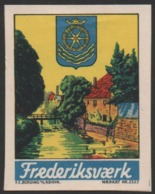 Denmark, Poster Stamp, Maerkat Nr. 2323, Mounted! - Local Post Stamps