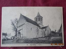 CPA - Garchizy - L'Eglise - Autres Communes