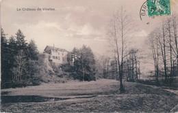 CPA - Belgique - Le Château De Virelles - Chimay