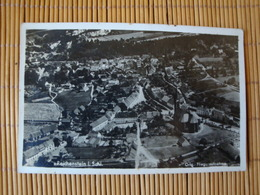 Reichenstein I. Schlesien, 1. Original Fliegeraufnahme, Ungelaufen - Schlesien