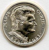 -  100 Francs 1984  Marie Curie   -  état FDC  - Scellée - Francia
