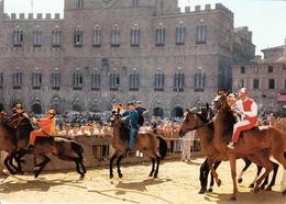 Postcard Of Ed M Romboni - Siena (7419) - Horses