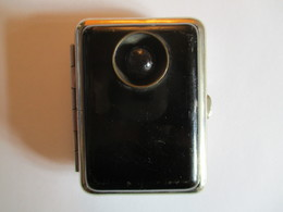 Ancienne Lampe De Poche ... Old Pocket Light - Luminaires