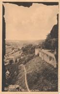 CPA - Belgique - Beaumont - La Vallée De La Hantes - Beaumont