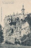 CPA - Belgique - La Vallée De La Lesse - Le Château De Walzin - Dinant