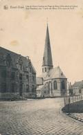 CPA - Belgique - Basel-Waes - Lieu Du Grand Collège - België