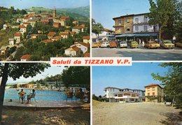 PARMA-TIZZANO-SALUTI DA- - Parma