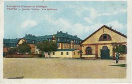 TRIER - TRÊVES - Quartier Verdun - Vue Intérieure - 1924 - Trier
