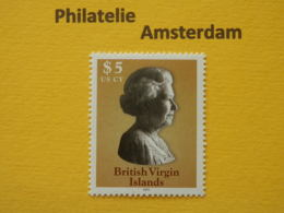 Br. Virgin Islands 2003, QUEEN ELIZABETH II: Mi 1086, ** - Britse Maagdeneilanden