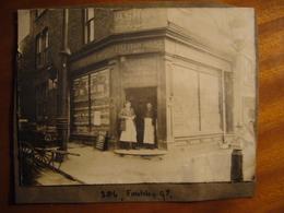 Shop   LONDON     386 Finchley Road    14,5 X 10,5 - Cycling