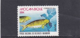 Mozambique YV 1251 MNH 1993 Dugong - Meeressäuger