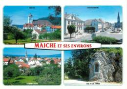 25 - MAICHE ET SES ENVIRONS - Other Municipalities