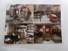 Chievres - Huissignies - Musée De La Vie Rurale - Chièvres