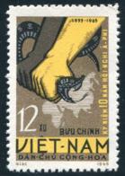 Vietnam Du Nord 1965  YT 423 ; Mi# 365 MNG (*) - Viêt-Nam