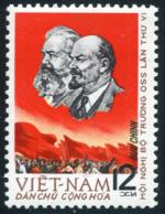 Vietnam Du Nord 1965  YT 433 ; Mi# 375 MNG (*) - Viêt-Nam
