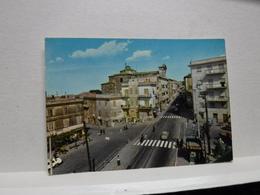 GENZANO    DI ROMA  --- ROMA  ---  CORSO DON MINZONI - Roma