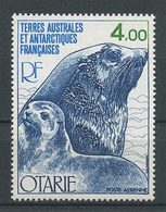 TAAF 1978 PA N° 54 ** Neuf MNH Superbe C 4.50 € Faune Fauna Otaries Animaux Mammifères Marins - Luchtpost