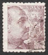 Spain - Scott #690 Used - 1931-Aujourd'hui: II. République - ....Juan Carlos I